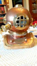 Casco da sommozzatore - Scuba Diver Collection 1950