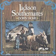 Jackson Southernaires - Down Home - New Factory Sealed Cd