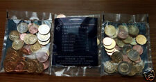 Latvia ,LETTLAND  2013 EURO COINS START KIT 2014 1 Euro cent to 2 Euro