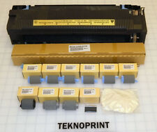 C3914A RG5-4318 HP LASERJET 8100 8150 PRINTER FUSER MAINTENANCE KIT +WARRANTY NR