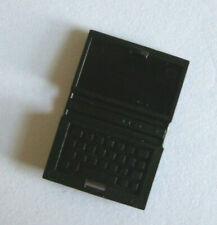 Lego Black Laptop NEW REF 62698 Ordinateur portable noir Neuf