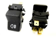 Schalter 4 Kontakt Nebelschlussleuchte LADA Niva und 2105-2107 No.: 2105-3709609