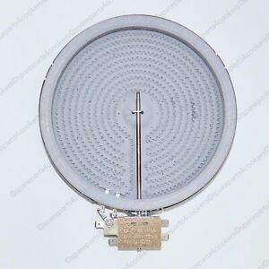 SIEMENS Large Ceramic Hotplate Element  1800w 2000mm BSH289564