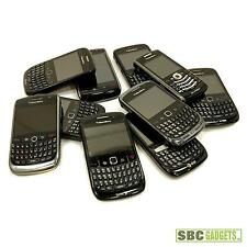[Mixed Lot of 10] Blackberry Smartphones (8520, 8530, 8110, 8900, 9300, 9530)