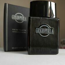 GRIGIOPERLA classico EDT 50 ml spraygrigio perla eau de toilette  uomo