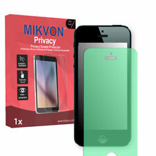 Green Mobile Phone Screen Protectors for iPhone 5