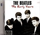 CD - THE BEATLES - The early years