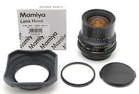 【NEAR MINT】 Mamiya Sekor Z 50mm f/4.5 W Wide Angle Lens RZ67 II D Japan 1391