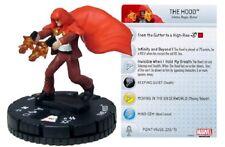 Marvel Heroclix Avengers Montar la campana #057 Sr Super Raro