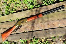 Winchester M1866 Yellow Boy Lever-Action Carbine Rifle - 1866 - Denix Replica