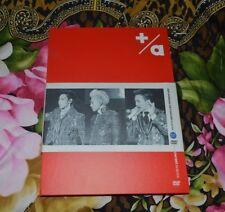 2014 Big Bang + α Concert in Seoul Live (3DVDs + Photobook) (Korea Version) RARE