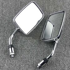 Rearview Side Mirrors For Honda Magna VT250 VF700C VF750C VF1100C 1983-2003