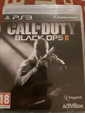 Ps3 - Call Of Duty Black Ops 2 -