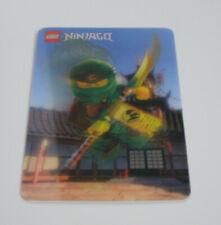 LEGO Ninjago - 1 x 3D Karte Lloyd
