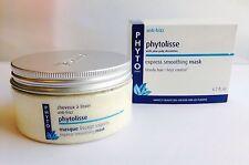 Phyto Phytolisse Express smoothing mask ~ 6.7 oz NIB Lisse