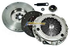 FX HEAVY-DUTY CLUTCH KIT+FLYWHEEL 87-88 4RUNNER PICKUP SR5 2.4L TURBO 93-95 4WD