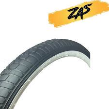 20 x 2.125 BLACK & WHITE WALL TIRE HIGH QUALITY  NEW Street TIRES