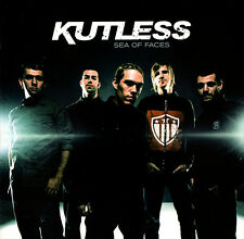 Kutless - Sea Of Faces CD 2004 BEC Recordings [BED97789]