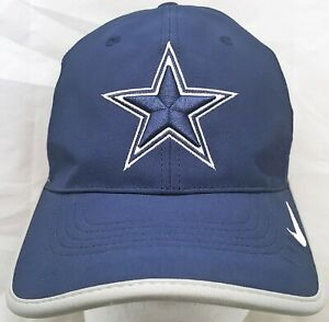 Dallas Cowboys NFL Nike Legacy 91 adjustable cap/hat