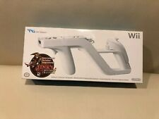 Link's Crossbow Training Wii Zapper (Nintendo Wii, 2007) Game Not Included