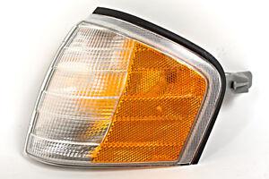 Mercedes C Class W202 1993-2000 Corner Light Turn Signal LEFT OEM