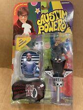 McFarlane Toys Austin Powers Mini Me Action Figure