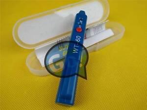 Pole Magnets Pole NS Class Measure WT-60 Magnetic Pen Identifier Determination