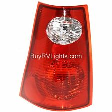 NEWMAR ESSEX 2004 2005 2006 LEFT DRIVER TAIL LAMP LIGHT TAILLIGHT RV