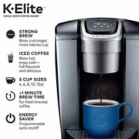 Keurig K-Elite [BRAND NEW] Coffee Brewing System - Coffee Brewer - Coffee Maker