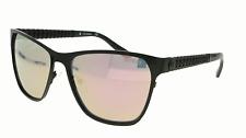 Guess Ladies Designer Sunglasses + Case + Cloth GU 7403 01C Ex Display