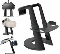 Vr Stand, Virtual Reality Headset Display Holder For All Vr Glasses - Htc Vi 4V4