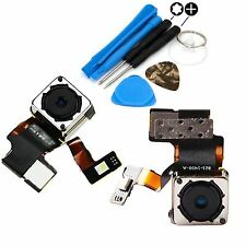 New Replacement Back Camera Rear Camera With Flash For iPhone 5 + Free Tools