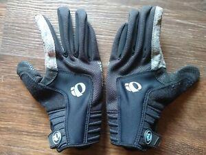 Pearl Izumi Cycling Elite Cyclone Women's Medium Bike Gloves