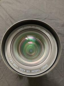 Sanyo/Christie LNS-W32 Short Throw Wide Lens