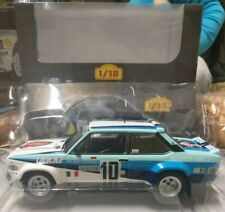 Fiat 131 Rally De Montecarlo Ixo 1/18