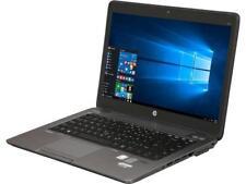 "HP 840 G1 14.0"" Grade B Laptop Intel Core i5 4th Gen 4300U (1.90 GHz) 8 GB Memor"
