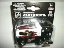 Top Dog Phoenix Coyotes Nhl® 2014-15 Diecast Zamboni® - Support Your Team