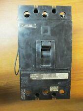Square D Circuit Breaker 3P, 200A, 600V, Cat# Kal36200 W/ Shunt Trip. Wb-74