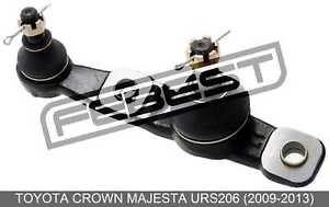 Left Lower Ball Joint For Toyota Crown Majesta Urs206 (2009-2013)