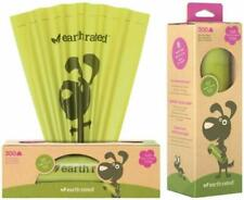 Earth Rated Dog Poop Bags, 300 Biodegradable Dog Waste Bags Lavender Scent