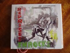2CD Reprises inrocks les inrockuptibles jose gonzales cocoon feist calexico RARE