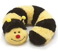Bizzie the Bee Infant Plush Neck Pillow