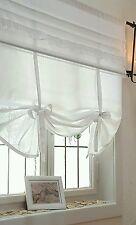 gardinen & vorhänge im shabby-stil für die küche | ebay - Raffrollo Für Küche