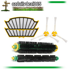 Brushes 2X Filters 2X armed side brushes for iRobot Roomba 531 532 533 534 540