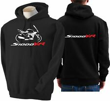 Felpa moto BMW s1000xr hoodie sweatshirt bike S 1000 XR hoody Hooded sweater