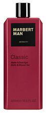 MARBERT Man Classic  Bade u. Duschgel 400ml John Player Special