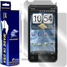 ArmorSuit MilitaryShield HTC EVO 3D Screen Protector + Full Body Skin Protector