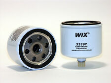 Wix   Fuel Filter  33392