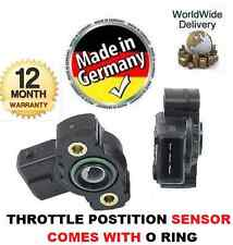 Para Bmw Compact Coupe E36 316 318ti 323 M3 1994-99 Tps Throttle Position Sensor