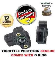Pour Land Rover Defender 1997-2003 2,8 i 24v 4x4 Tout-terrain Capteur position papillon